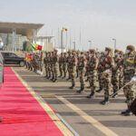 Communiqué de presse relatif à la participation du Chef de l'État au Sommet sur le financement des économies africaines à Paris